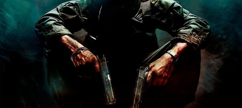 Свежая порция слухов о Call of Duty 2020 года — режимы, особенности и другое