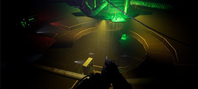 Новые скриншоты и геймплей ремейка S.T.A.L.K.E.R. на Unreal Engine 4