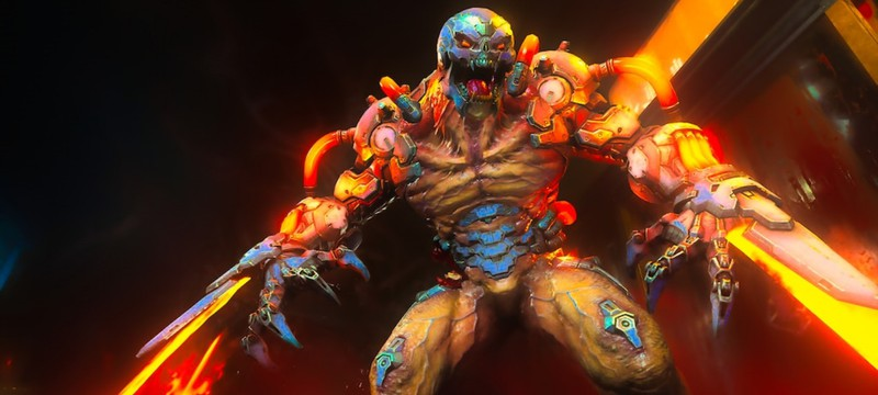 Steam-чарт: DOOM Eternal вернулась в первую тройку