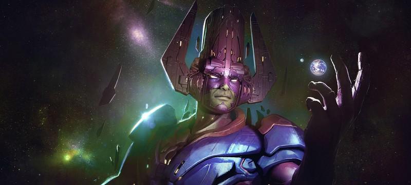 Слух: В киновселенную Marvel введут злодея, который затмит Таноса