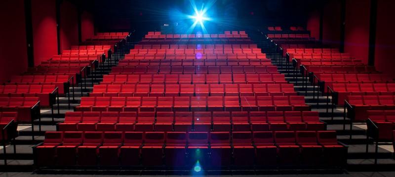 Российские кинотеатры смогут открыться 15 июля
