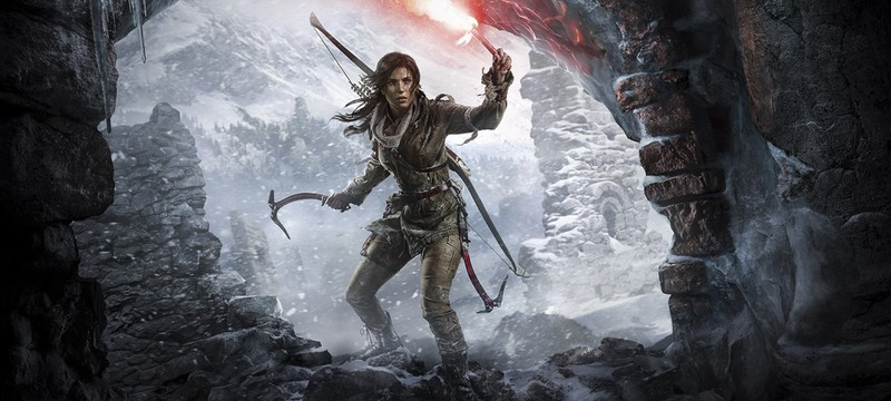 В июле подписчики PS Plus получат NBA 2K20 и Rise of the Tomb Raider