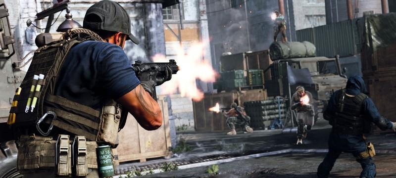 Завтра в Call of Duty: Warzone появится режим на 200 игроков