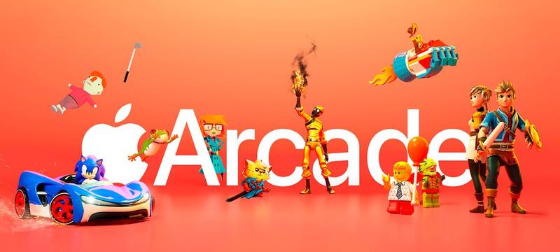 СМИ: Apple меняет стратегию сервиса Arcade, чтобы удержать подписчиков