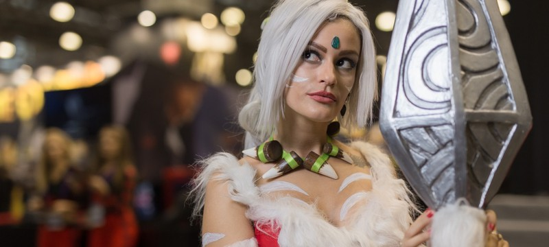 """ИгроМир"" и Comic Con Russia пройдут в онлайн-формате"