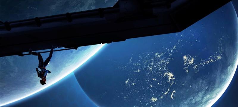 В платформере Sky Beneath можно будет манипулировать гравитацией