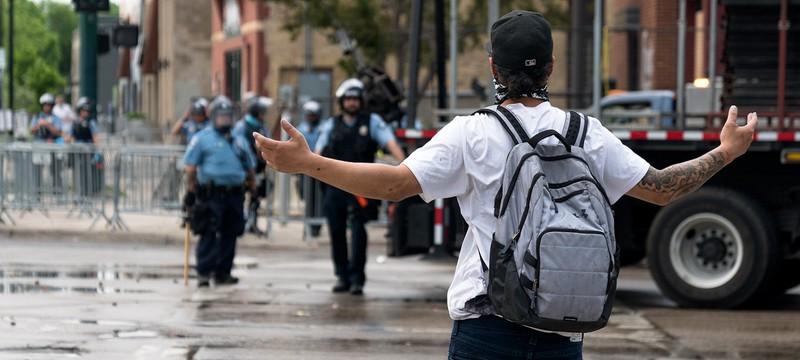Twitch хотел поддержать движение BLM, но подвергся критике темнокожих стримеров