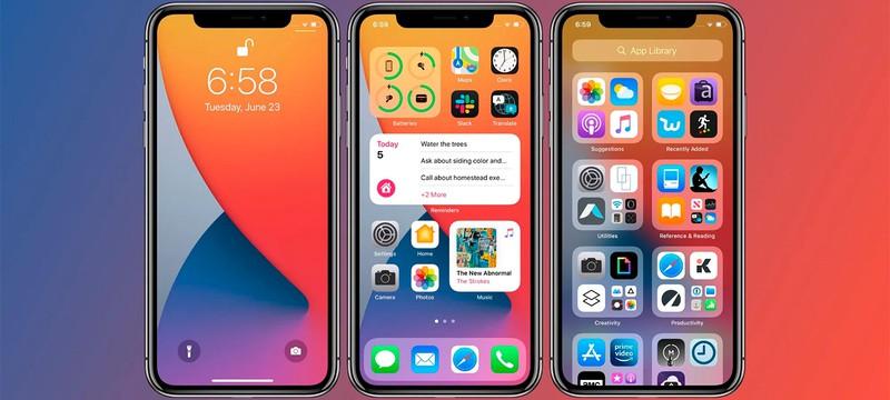 Открытая бета iOS 14 уже доступна — можно попробовать виджеты и другое