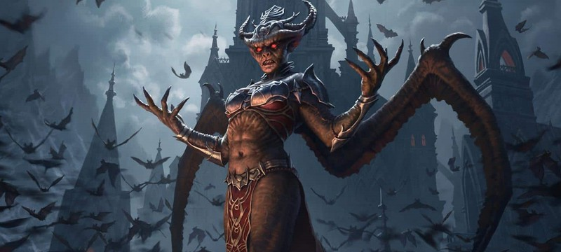 """Первые детали дополнения """"Камни и шипы"""" для The Elder Scrolls Online"""