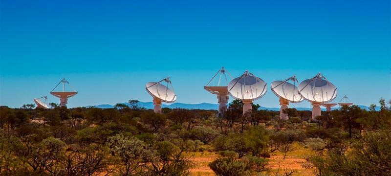 Астрономы обнаружили в космосе четыре загадочных кольцеобразных объекта