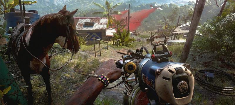 В Far Cry 6 будет несколько концовок
