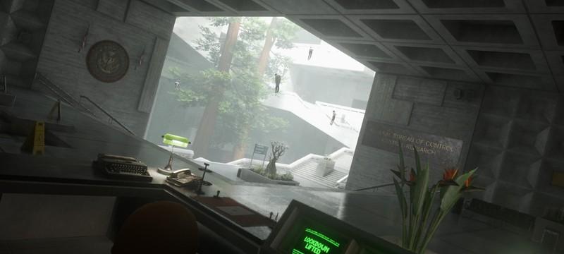 Вакансии: Remedy работает над игрой с открытым миром