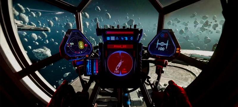 Как работает система менеджмента энергии в Star Wars Squadrons