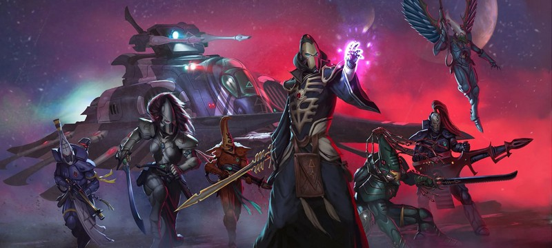 В GOG началась раздача классической стратегии Warhammer 40,000: Rites of War