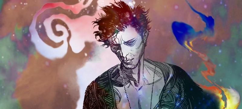 """События сериала """"Песочный человек"""" развернутся в 2021 году, главному герою могут сменить пол"""