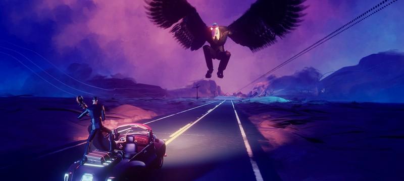Dreams получила поддержку PS VR