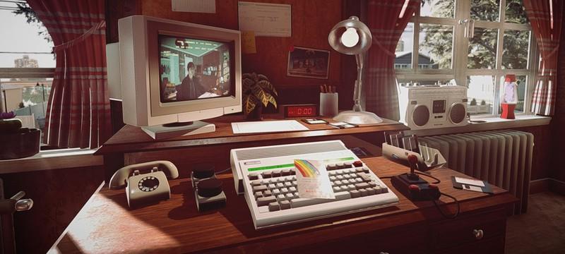 Ретро-триллер Commander '85 получил бесплатный пролог