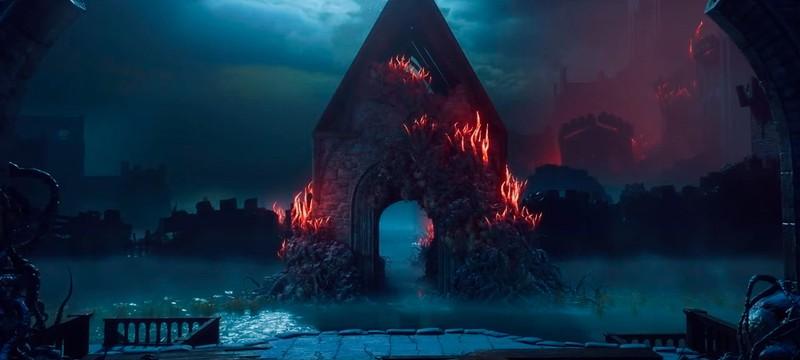Из дома работать труднее — продюсер Dragon Age о разработке четвертой части