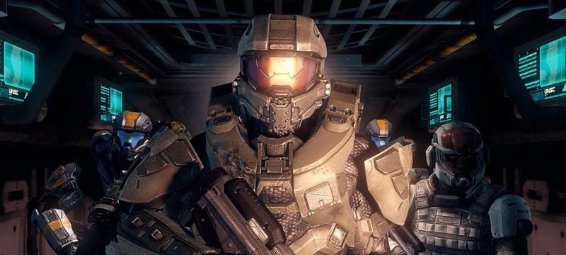 Производство сериала Halo от Showtime находится в активной стадии, но до завершения еще далеко