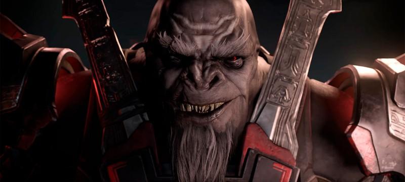Геймеры не впечатлились графикой Halo Infinite и теперь насмехаются над игрой