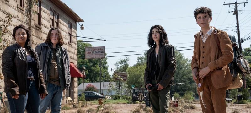 Новый трейлер The Walking Dead: World Beyond