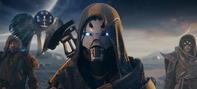Сезонный контент Destiny 2 не будет включен в Xbox Game Pass версию шутера