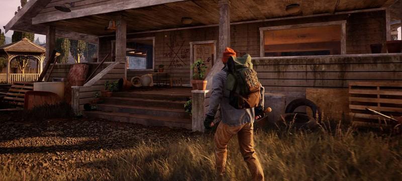 Undead Labs: Поддержка State of Decay 2 продолжится как минимум до выхода триквела