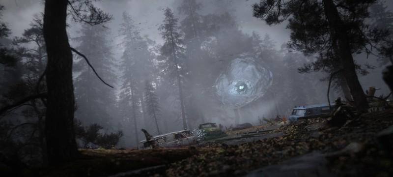 S.T.A.L.K.E.R. 2 на Xbox Series X будет поддерживать 4K-разрешение и трассировку лучей
