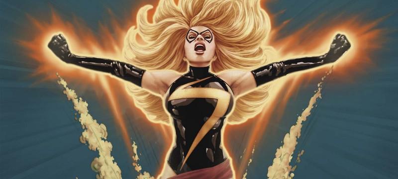 """СМИ: В """"Капитан Марвел 2"""" появится Мисс Марвел и команда Мстителей"""