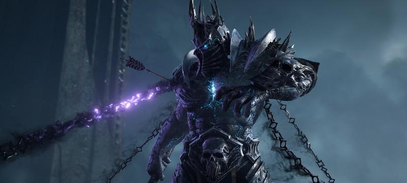 Blizzard: у нас нет планов портировать World of Warcraft на консоли