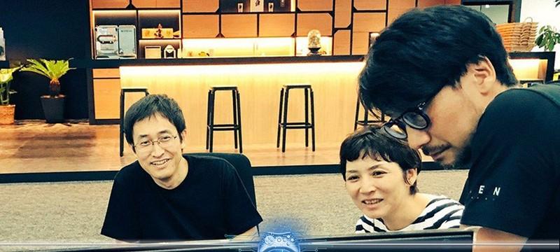 Дзюндзи Ито прояснил ситуацию с Хидео Кодзимой и совместной разработкой хоррора