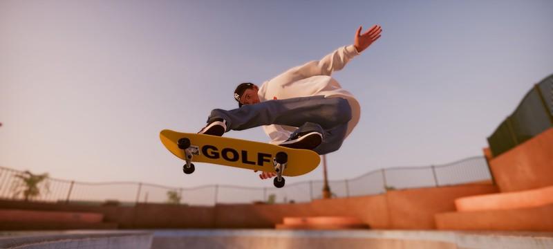 Релизный трейлер Skater XL — симулятор теперь доступен и на консолях
