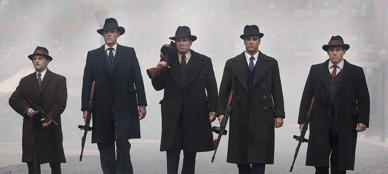 """Сценарист """"Клана Сопрано"""" работает над новым гангстерским сериалом"""