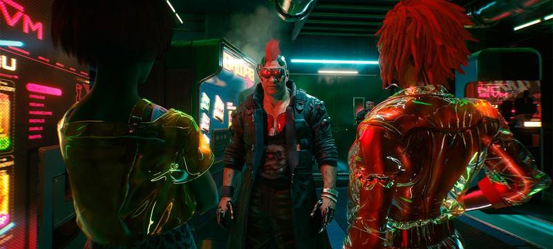 Некоторые пользователи получили приглашение на бету Cyberpunk 2077 — это фейк