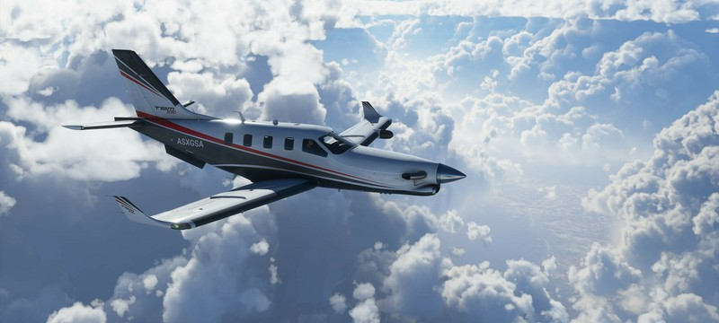 Digital Foundry о Microsoft Flight Simulator: Ей нет равных