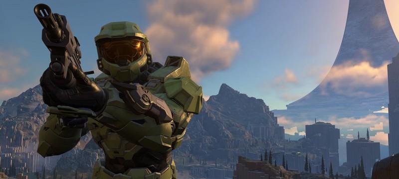 """""""У нас много работы"""" — 343 Industries признала проблемы с графикой Halo Infinite"""