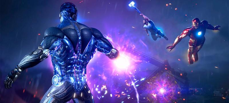 Много новых деталей Marvel's Avengers — оффлайн-режим, скиллы, ИИ и другое
