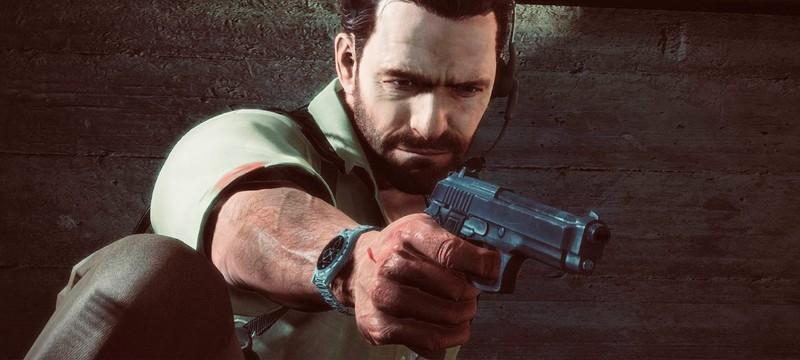 За три игры Макс Пэйн убил более 2000 полицейских и преступников