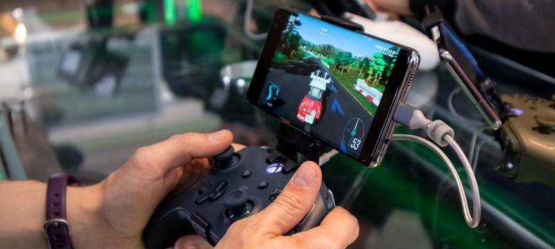 Владельцы подписки Xbox Game Pass Ultimate уже могут протестировать Project xCloud на Android