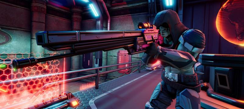 Анонсирован командный шутер G.I. Joe: Operation Blackout