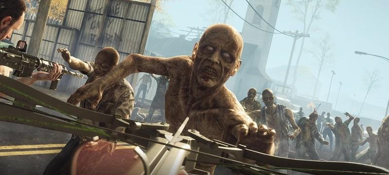 VR-экшен The Walking Dead Onslaught выйдет 29 сентября