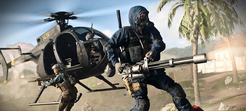 Игрокам Modern Warfare и Warzone на Xbox One для устранения одного бага пришлось качать патч на 66 ГБ