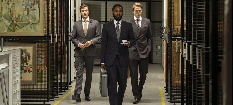 """Warner Bros. выдвинула особые требования кинотеатрам США для проката """"Довода"""""""