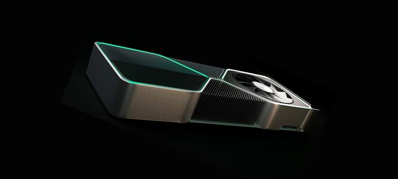 Слух: Стоимость RTX 3090 будет в районе 2000 долларов