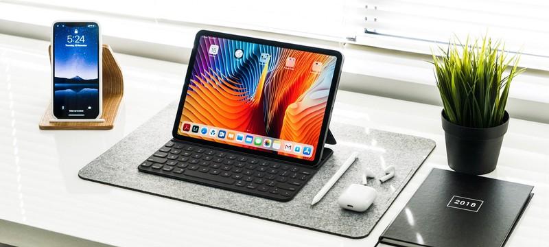 Слух: Мобильный процессор Apple A14X почти равен Intel i9-9980H по производительности