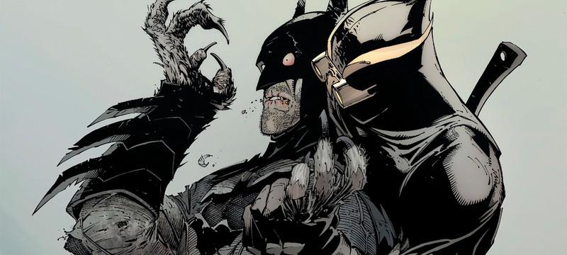 На тизер-сайте нового Бэтмена от WB Montreal появилось изображение города