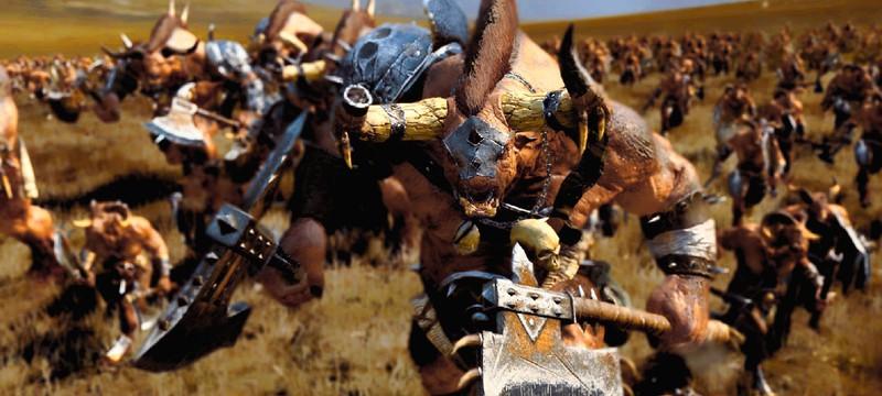 Для Total War: Warhammer 2 вышел мод, позволяющий пройти кампанию за нейтральные армии