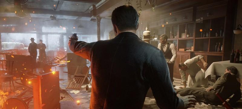 Разработчики ремейка Mafia хотят поработать над новой частью в серии, но сейчас трудятся над другим проектом
