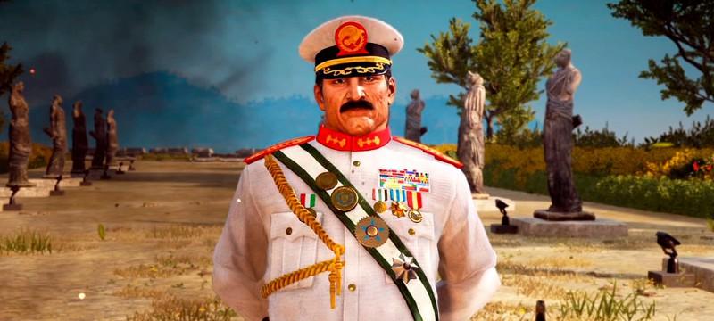 Видео: Диктаторы в видеоиграх — как они закончили свои дни