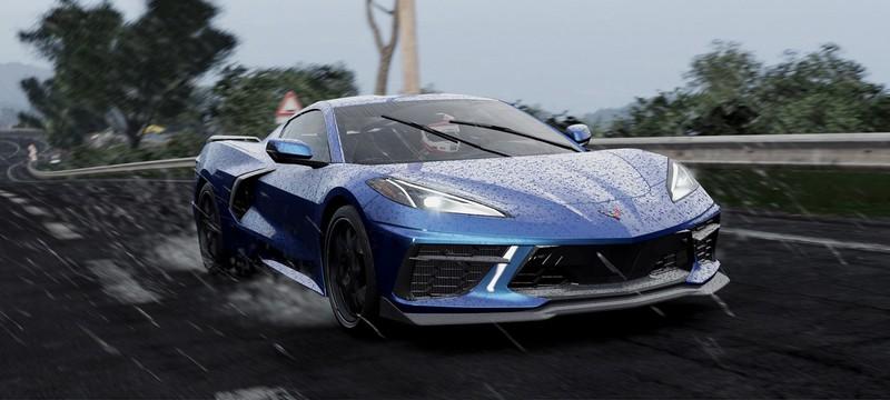 Тонна геймплея Project CARS 3 в 4K@60FPS